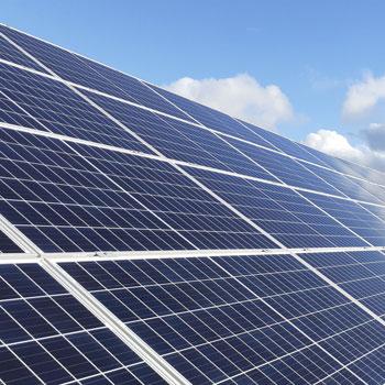 Modules photovoltaïques